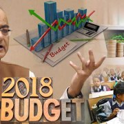 Union Budget 2018 speech