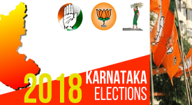 Karnataka Election 2018 - RSS, BJP