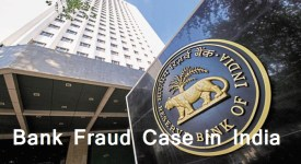 Bank Fraud Case