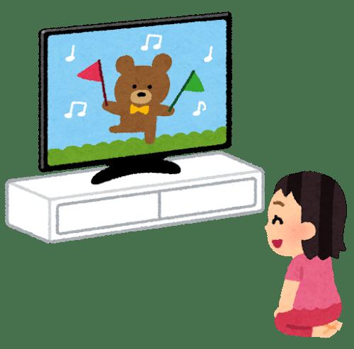 テレビ アンパンマン