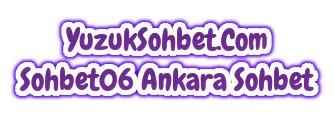 Sohbet06 Ankara Sohbet