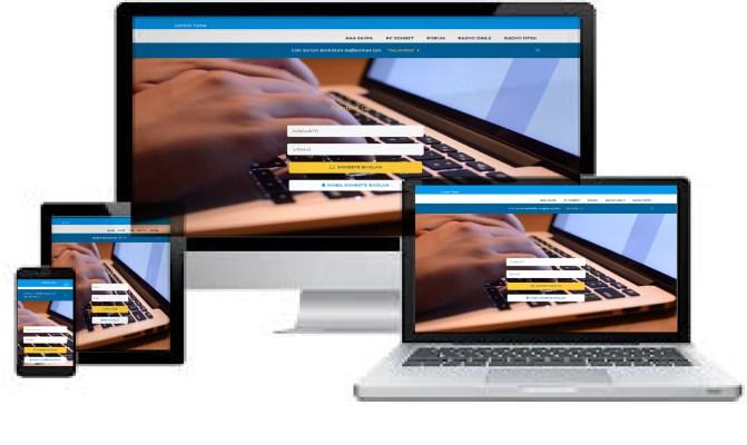 Wordpress Sohbetv1 Sohbet Teması