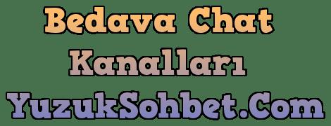 Bedava Chat Kanalları