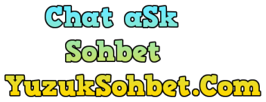Chat aSk Sohbet