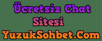 Ücretsiz Chat Sitesi