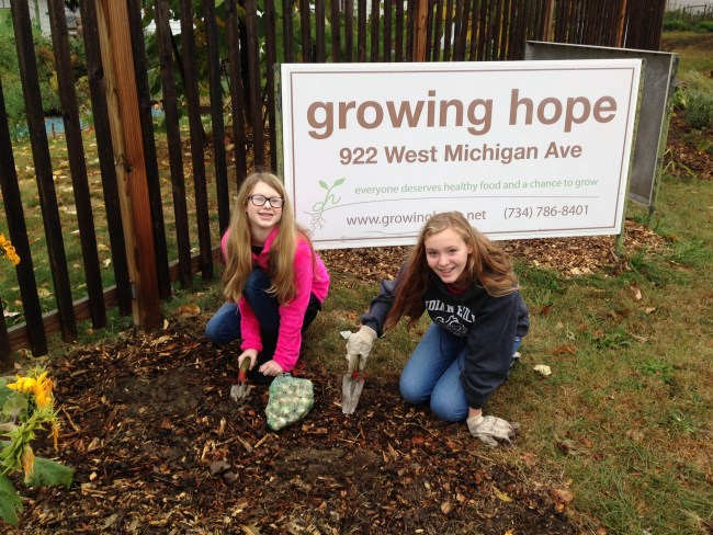 Summit 2015 - Project at Growing Hope (37)