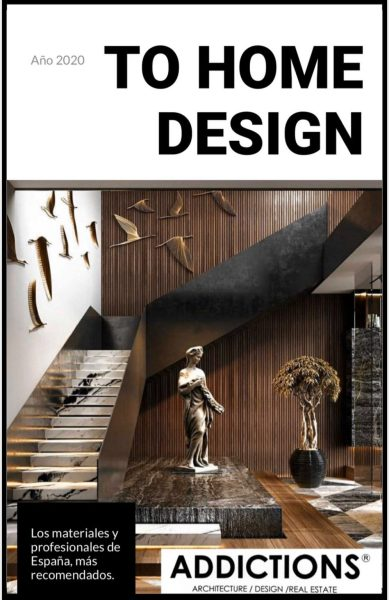 YVé Collection and Addictions design