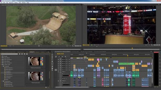 Formations Adobe Premiere Pro CC
