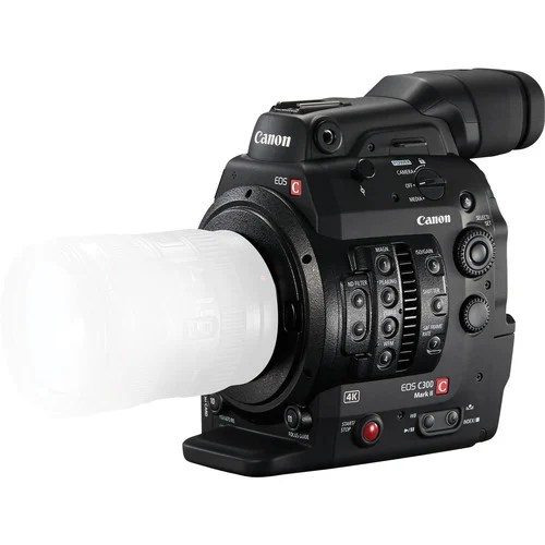 La C300  version Mark2