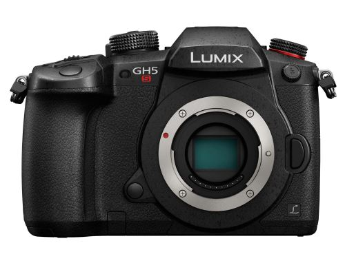 Formations Lumix GH5S 2018