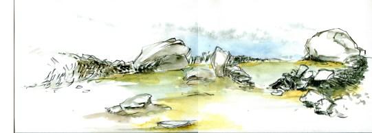 Murs Inis Maen270-1800