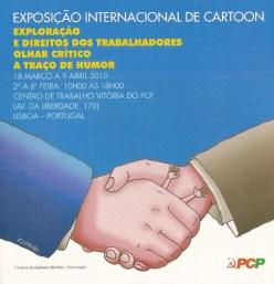 cartoonLisboa
