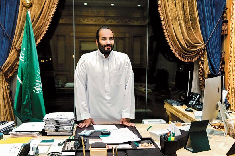 Mohamed ben Salman