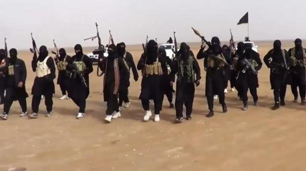 Etat Islamique au Mali