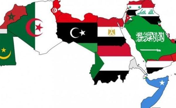 Monde arabe Cercle Frédéric Bastiat