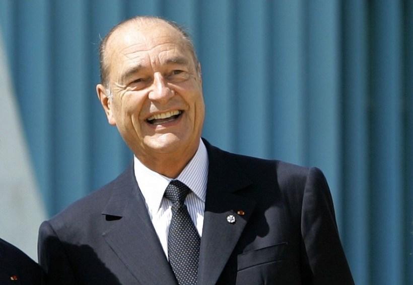 Jacques Chirac (2006)