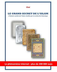 Le grand secret de l'islam (Olaf)