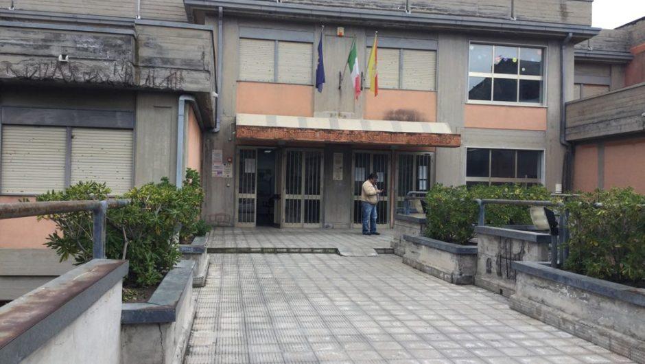 Santa Maria di Licodia, interdetti alcuni locali scolastici