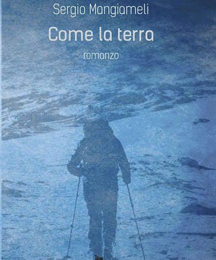 """Biancavilla, domani presentazione del libro di Sergio Mangiameli """"Come la terra"""""""