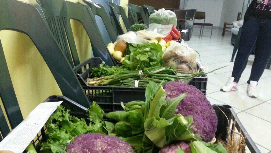 """""""A tutto Gas!"""", da domani acquisto e consumo di prodotti agricoli della Valle del Simeto"""