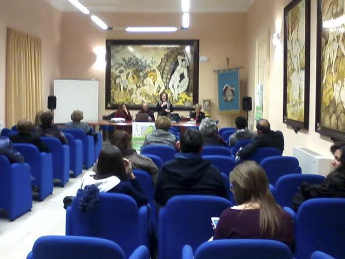 """Adrano, oggi pomeriggio il Convegno Fidapa """"Informazione e Giornalismo"""" con Michela Giuffrida"""