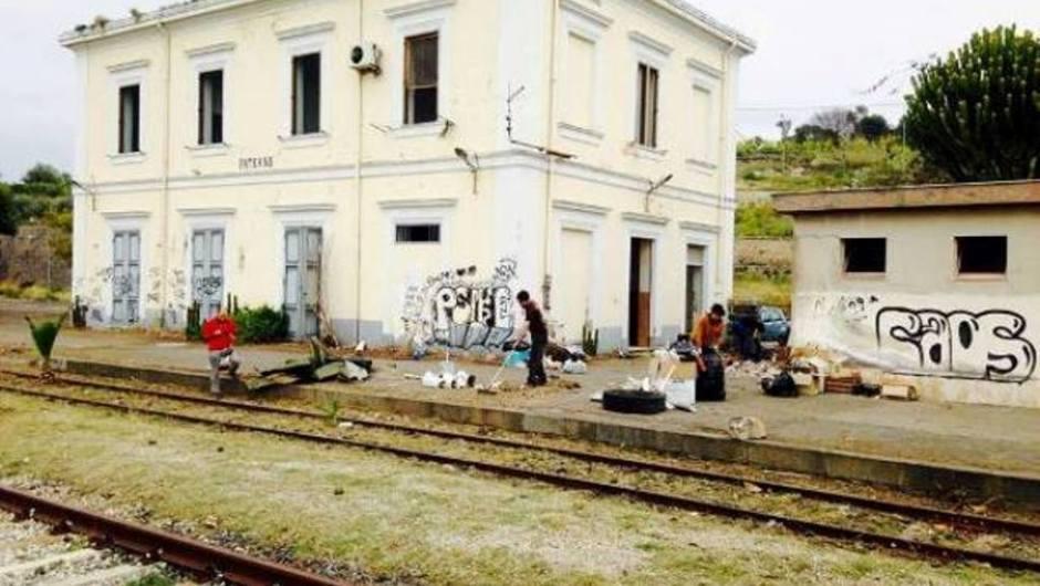 Paternò, domenica a San Marco la nona Giornata delle Ferrovie non Dimenticate
