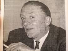 Ritratto di Salvatore Borzì