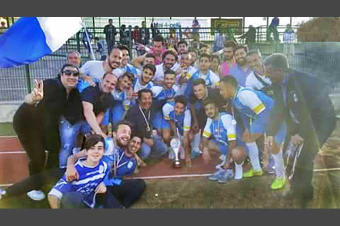 Coppa Italia Promozione: il Belpasso vince sul Casteldaccia ed è promosso in Eccellenza