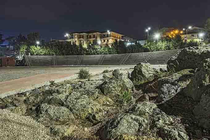 Belpasso, riapre il Parco Urbano dopo restyling