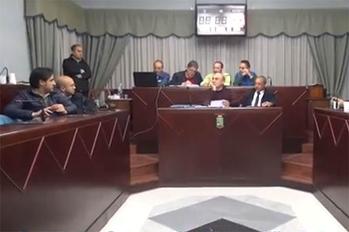 Biancavilla, Consiglio comunale su attività ispettiva