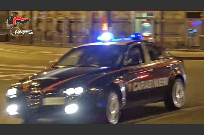 """Belpasso. Operazione antimafia """"Araba Fenice"""": altri tre arresti"""