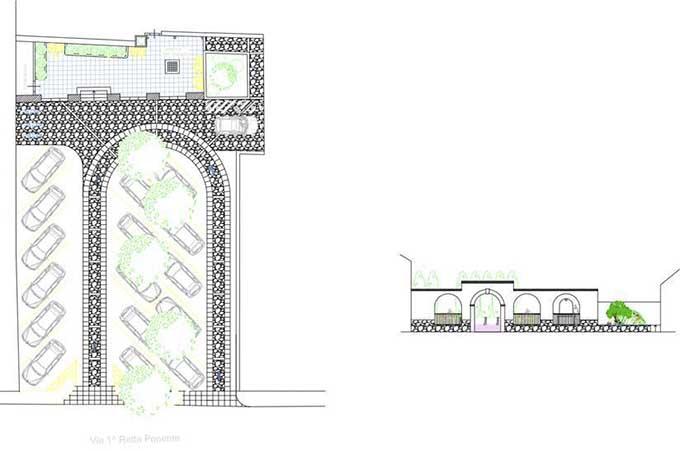 Belpasso, verrà realizzato un parcheggio nel quartiere Matrice