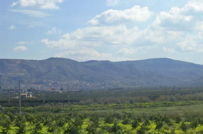 Palagonia, fermato presunto autore dell'omicidio Barbanti