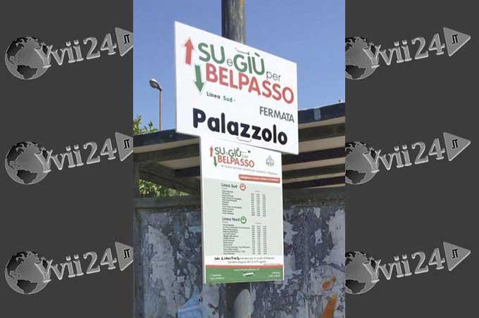 """""""Su e giù per Belpasso"""", al via il bus navetta"""