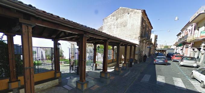 Santa Maria di Licodia, rissa in pieno centro. Cinque denunciati