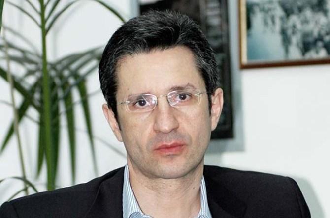 Sebastiano Ardita - Foto Giorgio Barbagallo