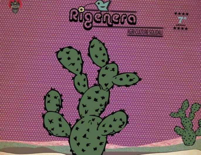 """""""Rigenera"""", a settembre la settima edizione del Festival dedicato alle agri-culture solidali"""
