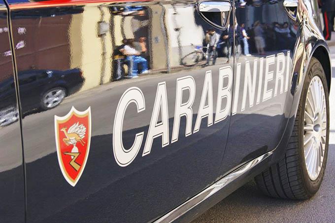 Paternò arrestato spacciatore minorenne: aveva addosso dosi di cocaina e di marijuana