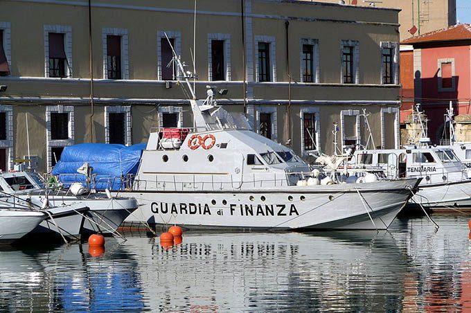 Catania, fermati due scafisti per lo sbarco di martedì scorso