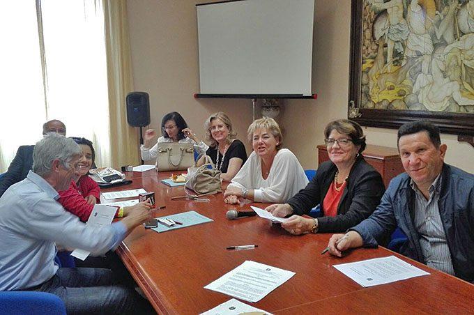 Adrano, accordo di partenariato sulla fruizione dei beni culturali