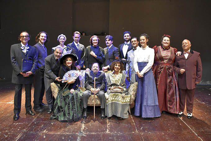 """Catania, al via domani la nuova stagione al Teatro """"Brancati"""""""