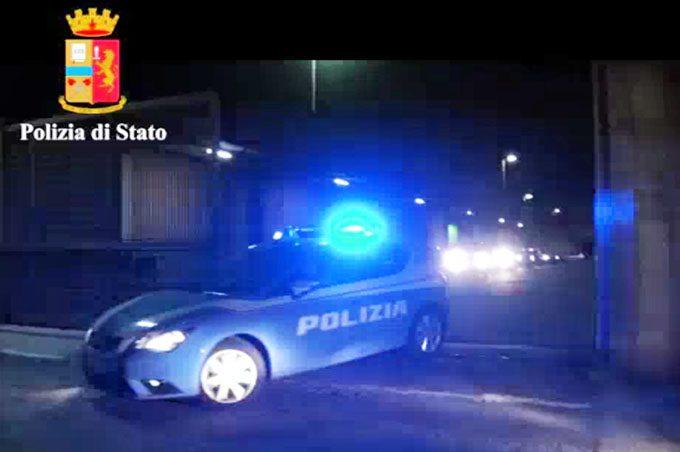 Catania, fermati due trafficanti libici
