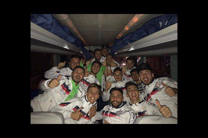 Coppa Italia Promozione, Real Paterno-Atletico Catania 1-0