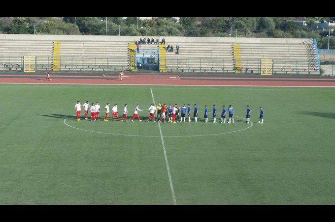 Calcio, Promozione D: Adrano in crisi profonda, il Marina di Ragusa si impone per 1-0