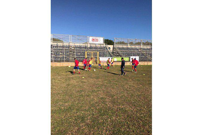 Calcio Promozione, nel recupero della 18° giornata Real Paternò-Marina di Ragusa 1-0