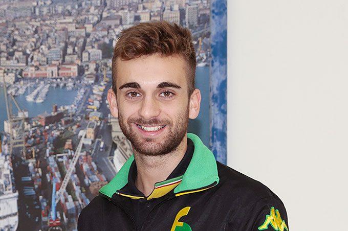 Sport, rubata la medaglia d'oro olimpica al fiorettista etneo Daniele Garozzo