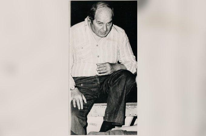 Belpasso: è scomparso il commediografo Giambattista Spampinato