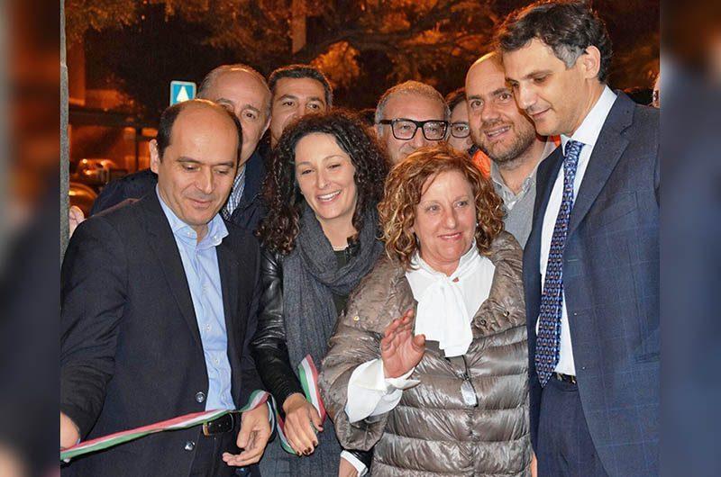 Paternò, inaugurato Punto informazione e accoglienza turistica in piazza Umberto