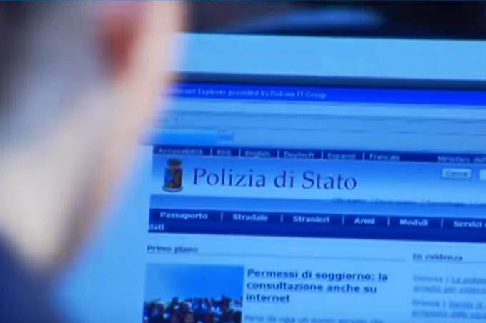 Catania, pedopornografia: 1 arresto, 5 denunce; 250 stranieri segnalati