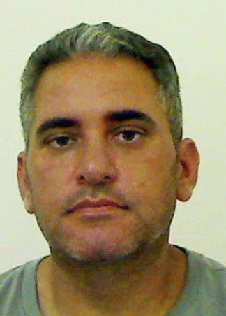 Antonio Magro